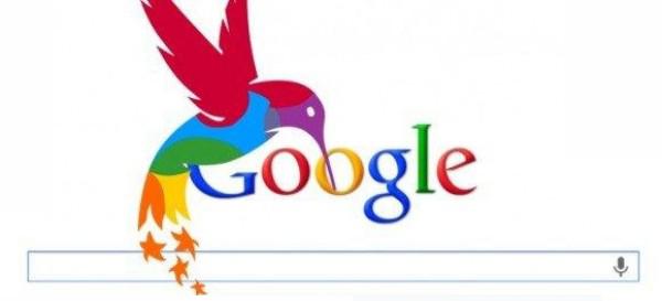 Algoritma Baru Google