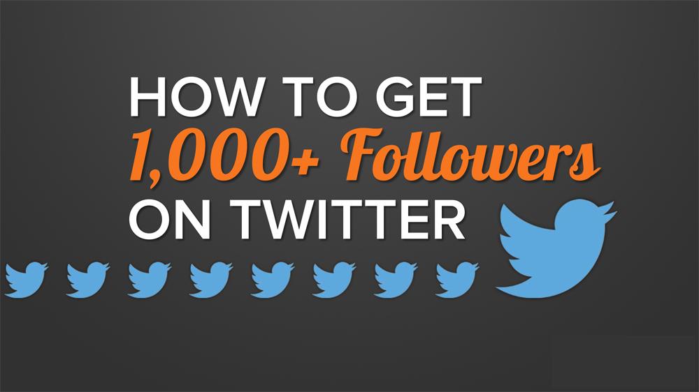 cara nambah follower