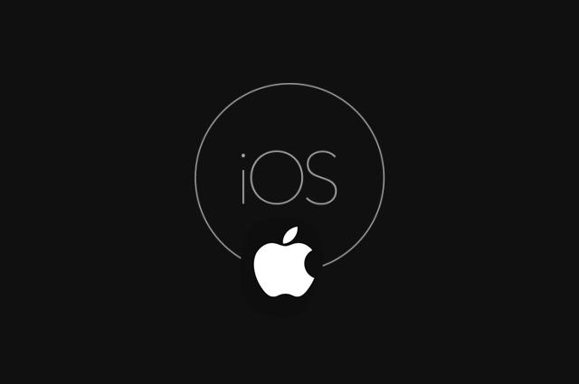 IOS dari Apple