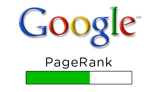 google pagerank 2015