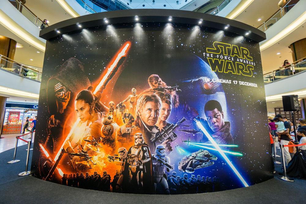 merchandise star wars