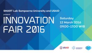 Inovation Fair