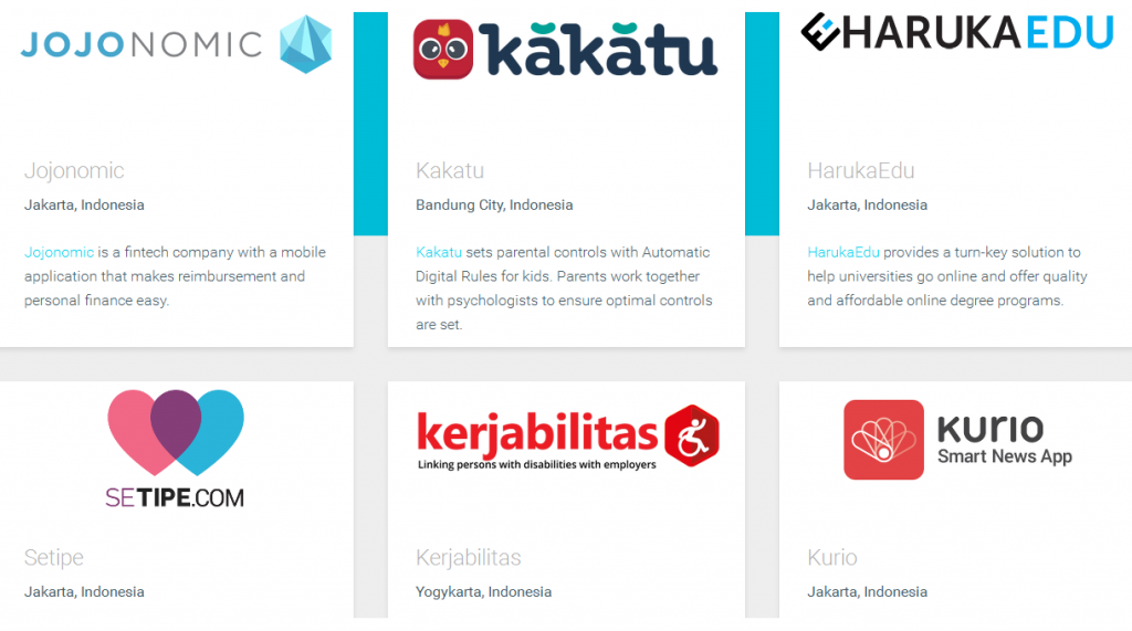 startup-google-Indonesia