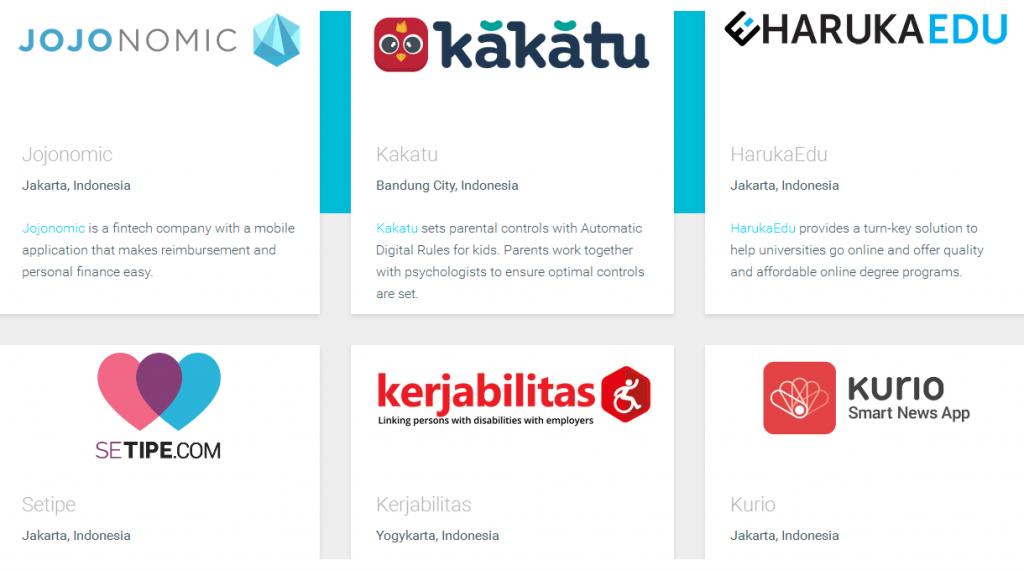 startup-google-Indonesia