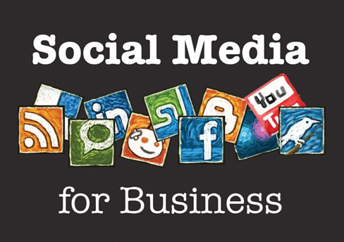 Sosial media business