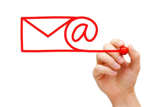 reply email